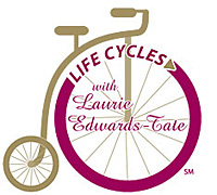 LifeCycles with Laurie Edwards-Tate