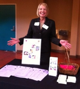 Laurie Edwards-Tate, President and CEO, At Your Home Familycare