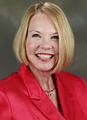 Laurie Edwards-Tate, President and CEO of At Your Home Familycare