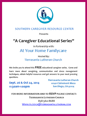 CaregiverWorkshop
